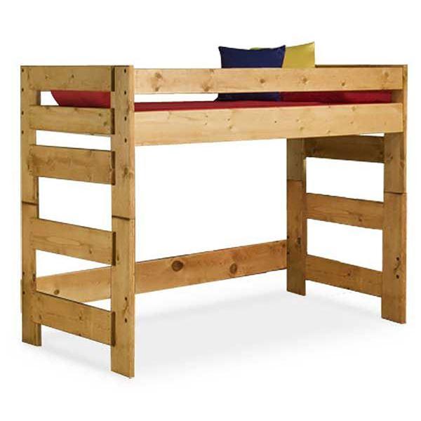Bon Bunkhouse Twin Loft Bed