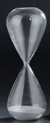 Picture of Grey Sand Timer