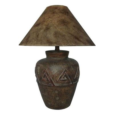 Imagen de Grand Lodge Table Lamp