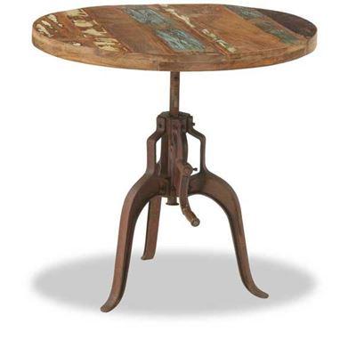 Imagen de Adjustable Height Crank Table