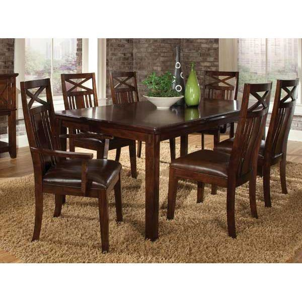 Picture Of Sonoma 7 Piece Dining Set