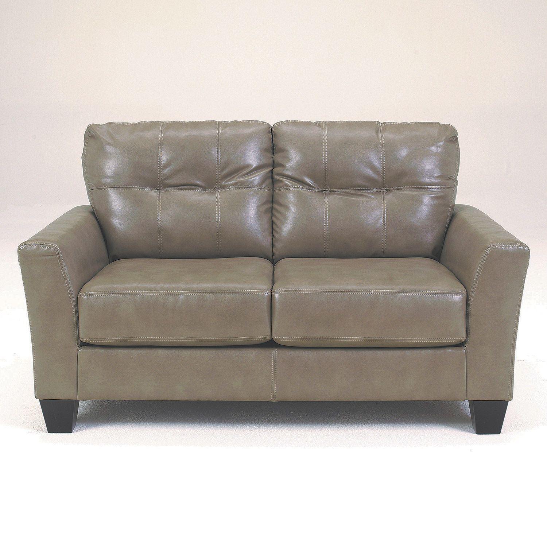 Quarry Bonded Leather Loveseat 0b2 270l Ashley 2700135 Afw