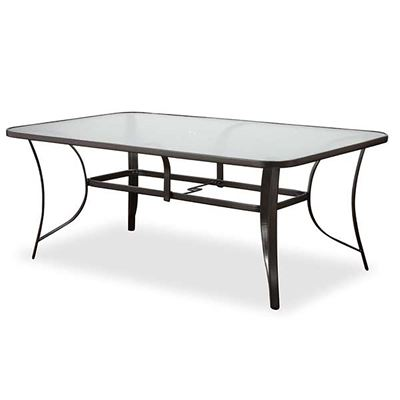 Imagen de Four Seasons Rectangular Table