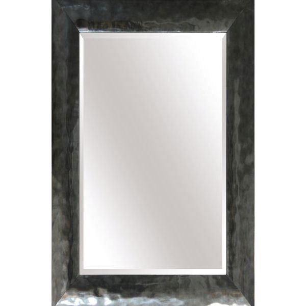 Foto para Hammered Wall Mirror