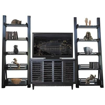 "Picture of Zen Wall Unit With 48"" TV Stand"