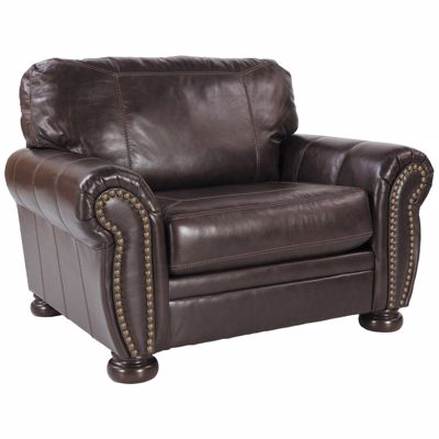 Imagen de Banner Leather Chair