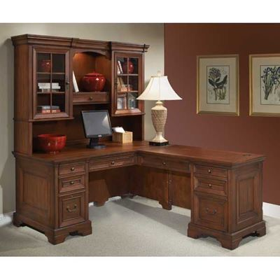 Picture of Richmond Cherry Return Desk