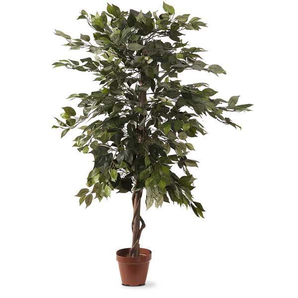 Picture of Faux Ficus Tree