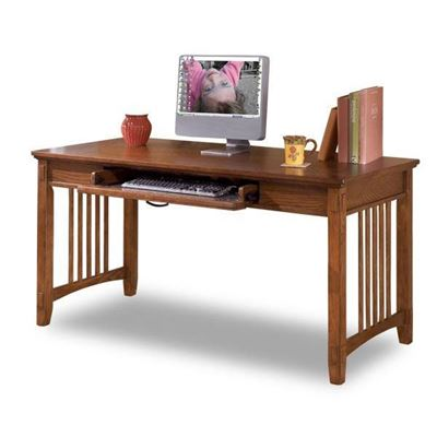 Picture of Cross Island Large Leg Desk