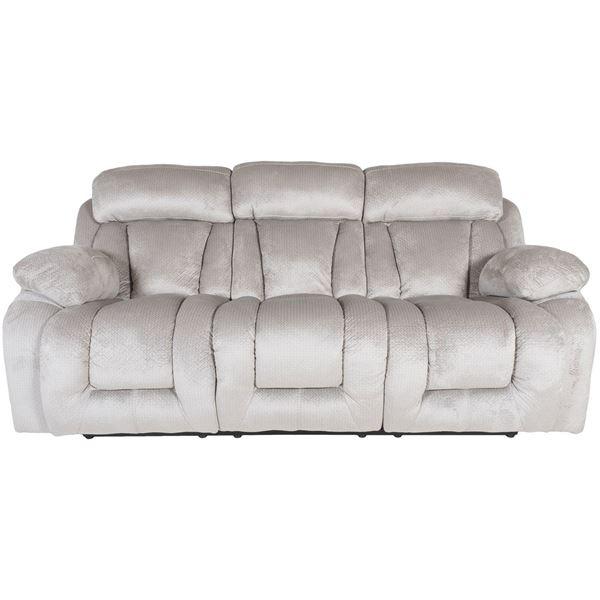 Pebble Reclining Sofa R1865RS Ashley Furniture AFW