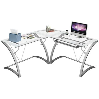 Picture of Kora L Shape Computer Desk