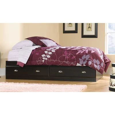 Picture of Shoal Creek Mate's Bed