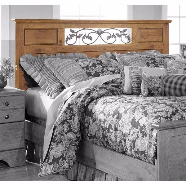 Bittersweet Full Queen Panel Headboard. Bittersweet 5 Piece Bedroom Set B219 5PCSET   Ashley Furniture   AFW