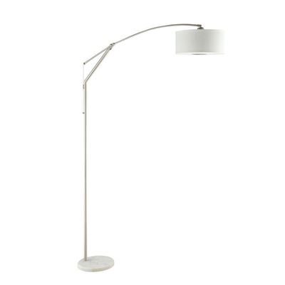 Picture of arc lamp chrome d