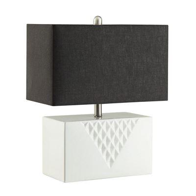 Imagen de Table Lamp, White *D