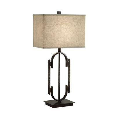 Imagen de Table Lamp, Dark Bronze *D