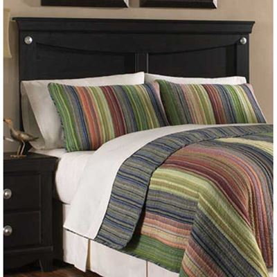 Imagen de Carlsbad Full Queen Panel Headboard