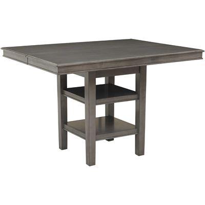 Imagen de Earl Grey Counter Height Table