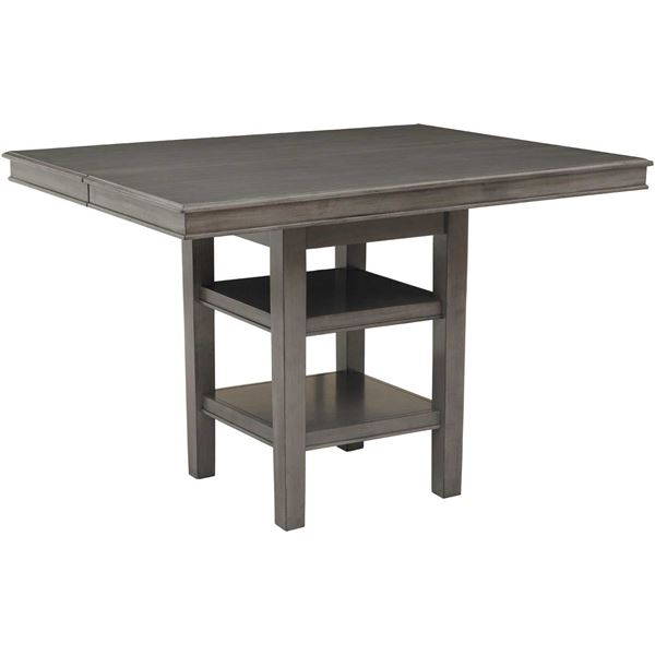 Earl Grey Counter Height Table