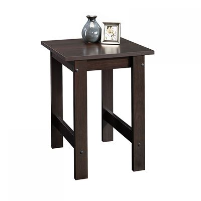 Imagen de Beginnings End Table Cinnamon Cherry * D