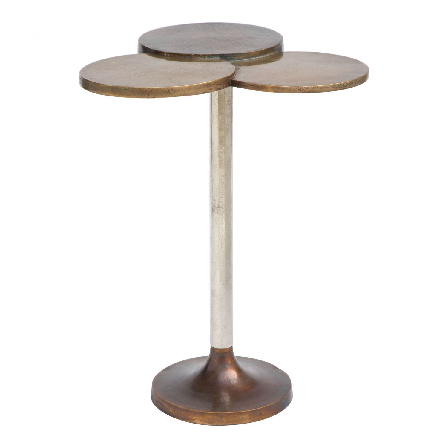Brass Side Tables Living Room