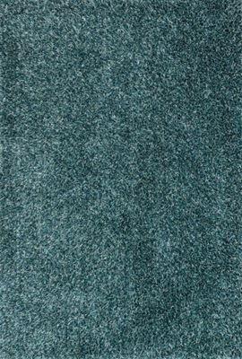 Picture of Charisma Aqua Teal Shag 7X10