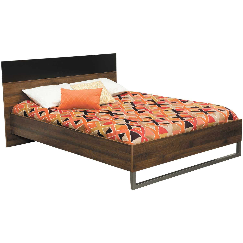 Homeline Queen Bed H 76750 1 2 3 4 98008 Tvilum Mobelfabrik Afw