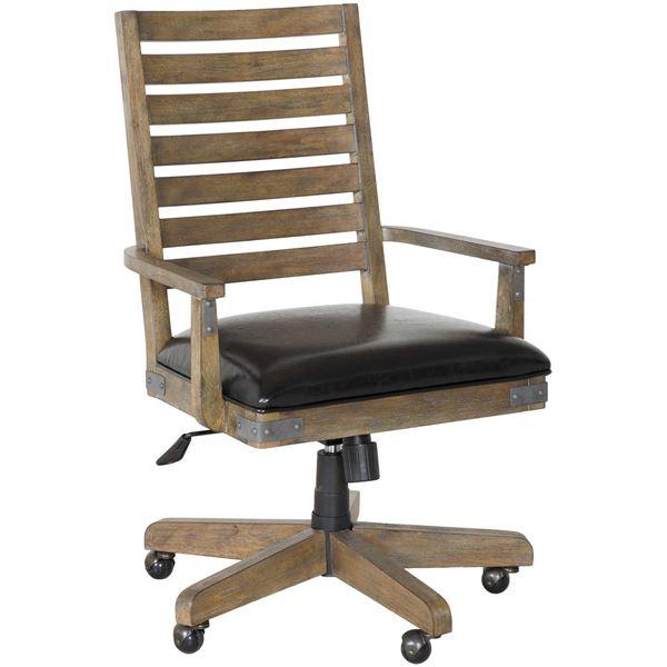 Artisan Revival Office Arm Chair