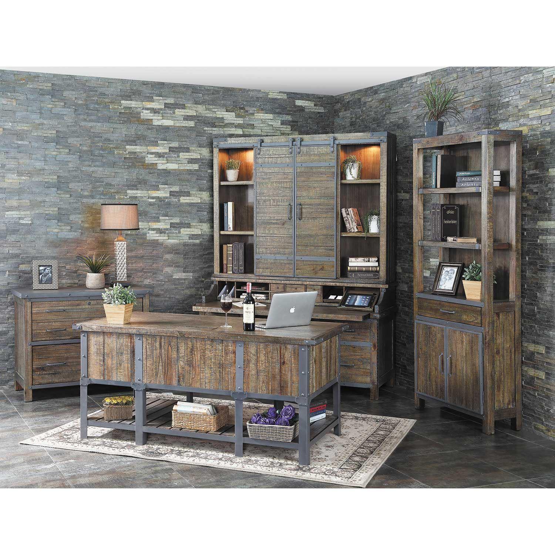 Nearest American Furniture Store: Artisan Revival Executive Desk