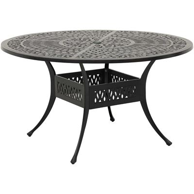 """Picture of Flagstaff 54"""" Round Table"""