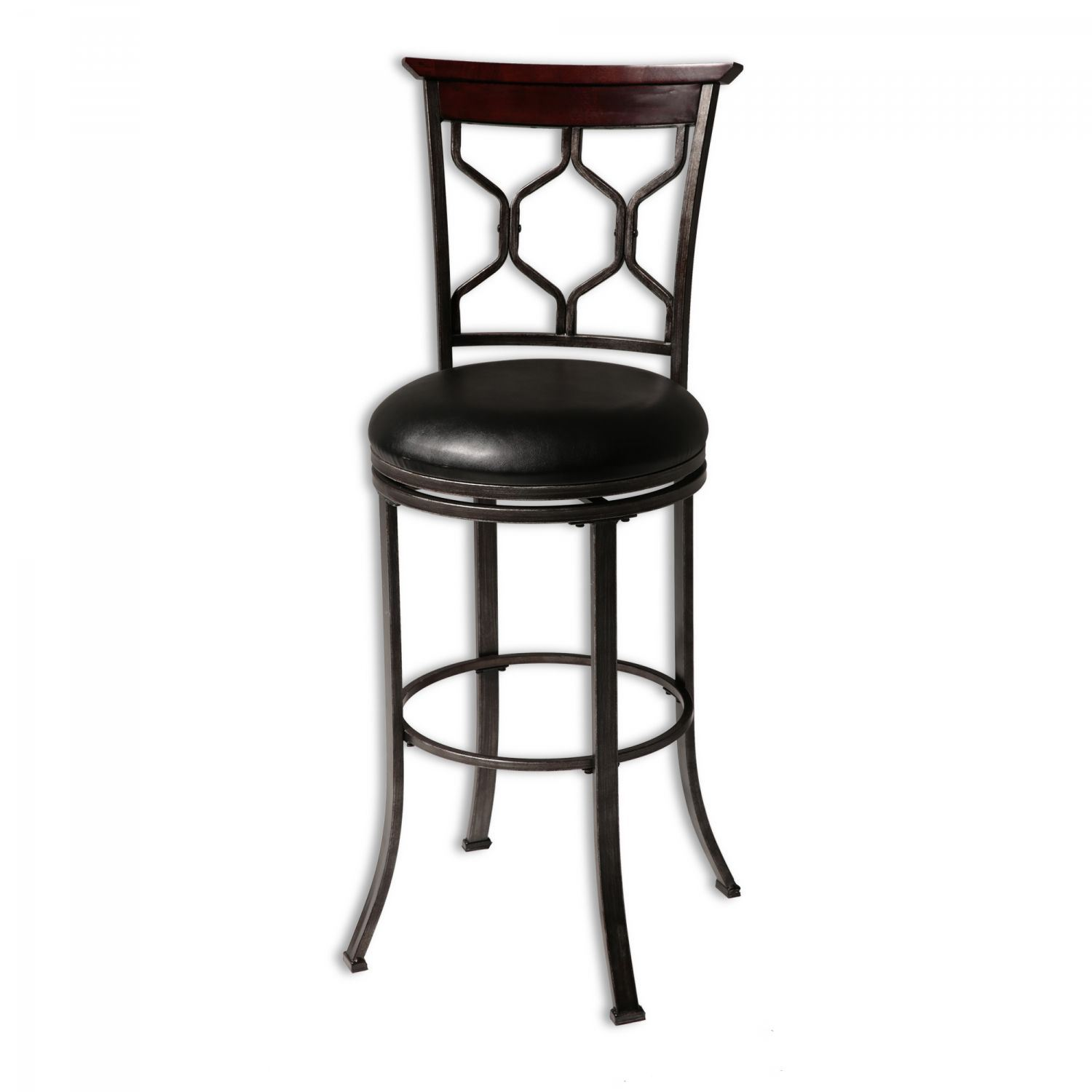 Tallahassee Metal Counter Stool D C1x046 Fashion Bed