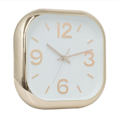Picture of White Face Wall Clock