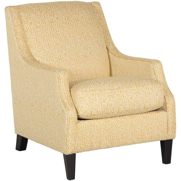 Cresson Yellow Accent Chair Y 549acnt Ashley Furniture Afw