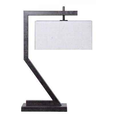 Imagen de Fossil Brown Table Lamp