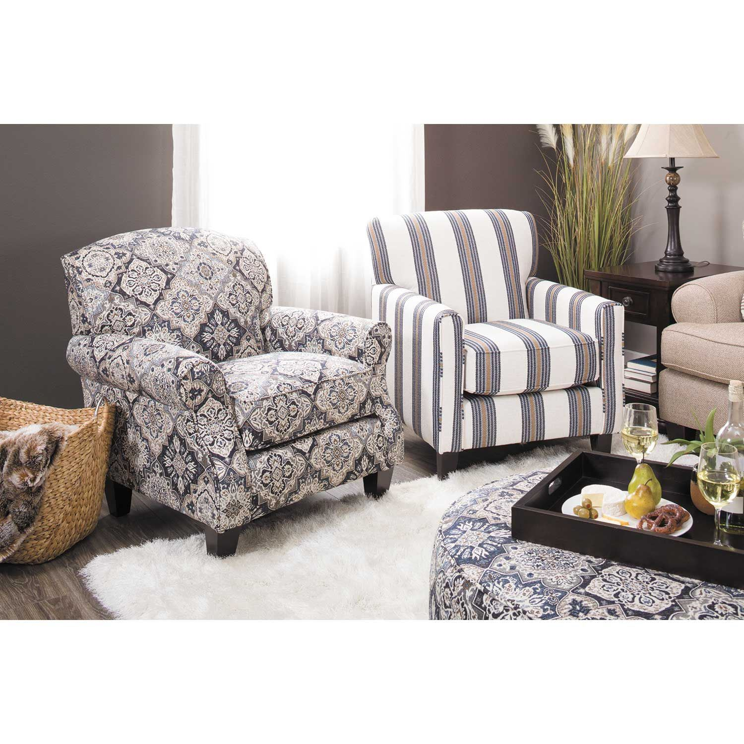 Whitaker Wheat Sofa E 420s Fusion Furniture Afw