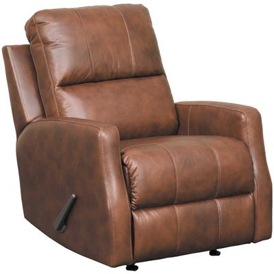 Picture of Gulfbay Canyon Leather Rocker Recliner