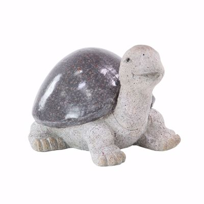 Picture of Garden Turtle Sculpture