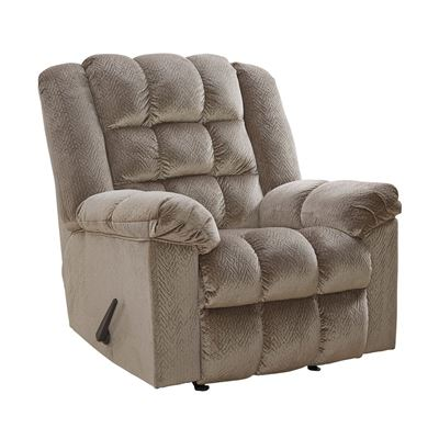 Picture of Cocoa Rocker Recliner