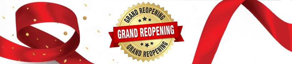 Fort Collins, Colorado Grand Reopening Giveaway