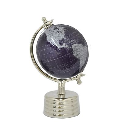 Picture of Globe With Nickel Base