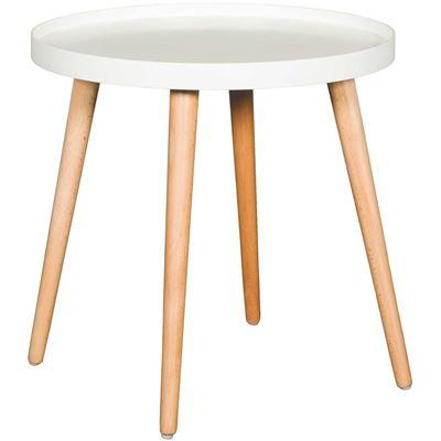 Imagen de Table With Beech Wood Legs