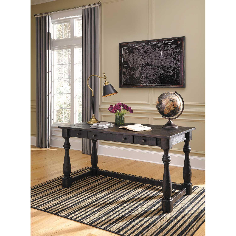 Ashley Furniture Office Desk: Mallacar Home Office Desk