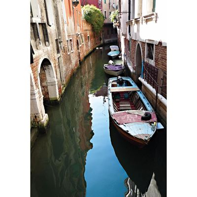Calm Venice Canal 24x36