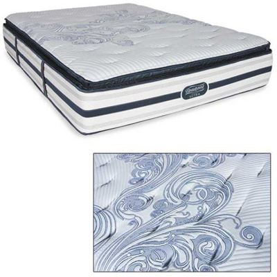 Imagen de Simmons Beautyrest Pearl Firm Mattresses