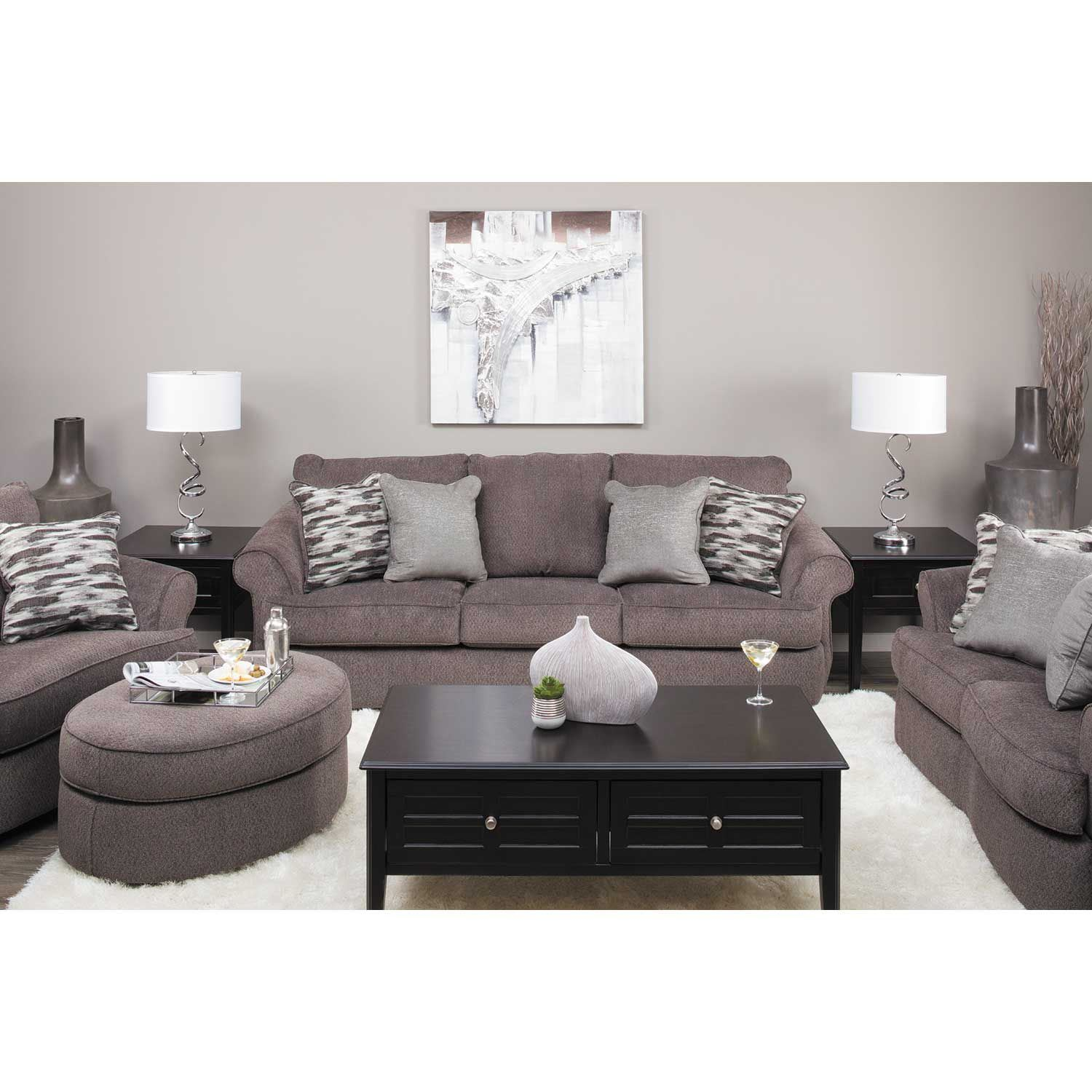 Ashley Furniture Stores Locations: Allouette Ash Chair
