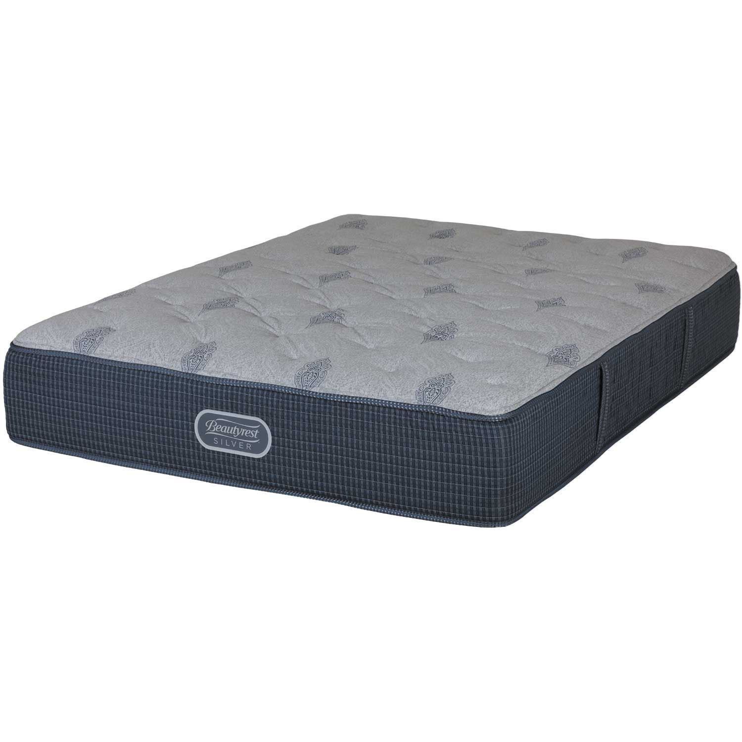 Simmons beautyrest silvana plush mattress simmons for Which mattress company is the best