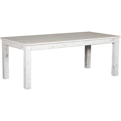 Picture of Pueblo White Dining Table