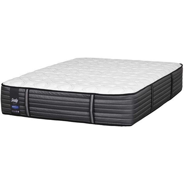 picture of sealy river view plush mattress
