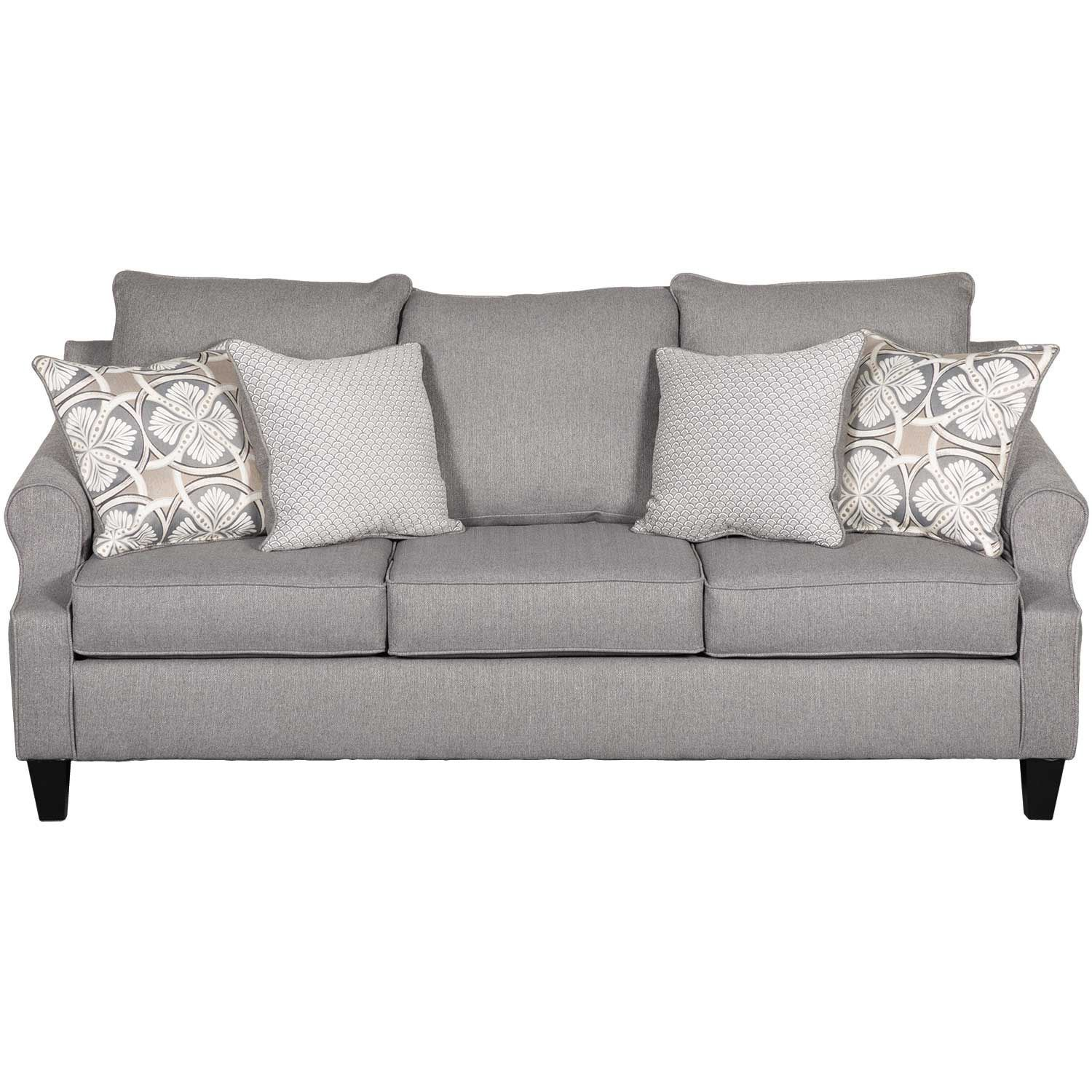 Simmons Sofa Bed The Bay Review Home Co