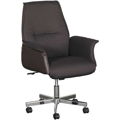 Imagen de Black Office Chair
